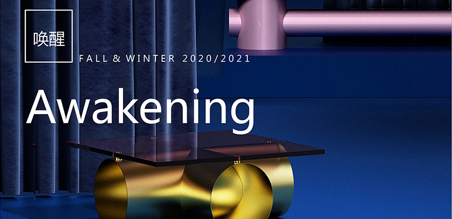 Awakening -- The Outlook of A/W 20/21