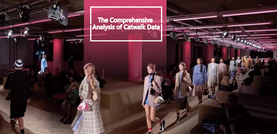 The Comprehensive Analysis of Catwalk Data