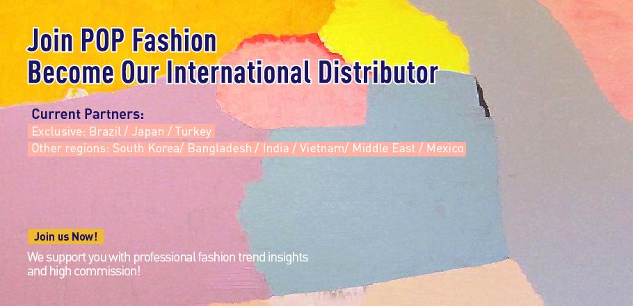 International Distributor