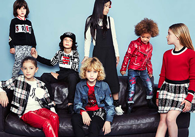 18/19 A/W Brands to Watch -- Kidswear