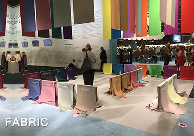 18/19 A/W Color Trend -- Première Vision