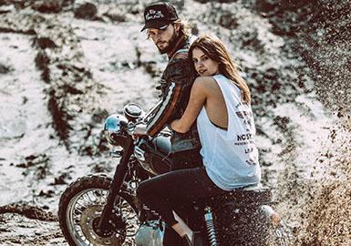2018 S/S Men's Fur & Leather Designer Brand -- Herencia Argentina