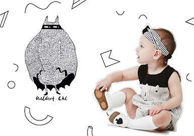 2018 S/S Infant Clothing Brands
