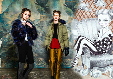 Noteworthy Japanese Fur & Leather Brands