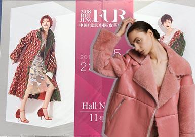 18/19 A/W Beijing Fur -- Trend Analysis