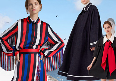 Resort 2019 Womenswear Designer Brands -- Wonderful Voyage