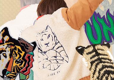 19/20 A/W Boys' Top -- Pattern & Craft