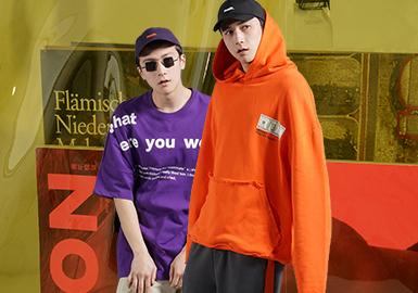FMACM -- 18/19 A/W Menswear Designer Brand