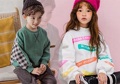 Refined Detail -- 18/19 A/W Kidswear in Korean Market