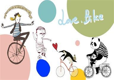 Bike -- 2020 S/S Pattern Trend for Kidswear