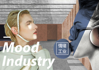 Mood Industry -- 2020 S/S Theme Trend