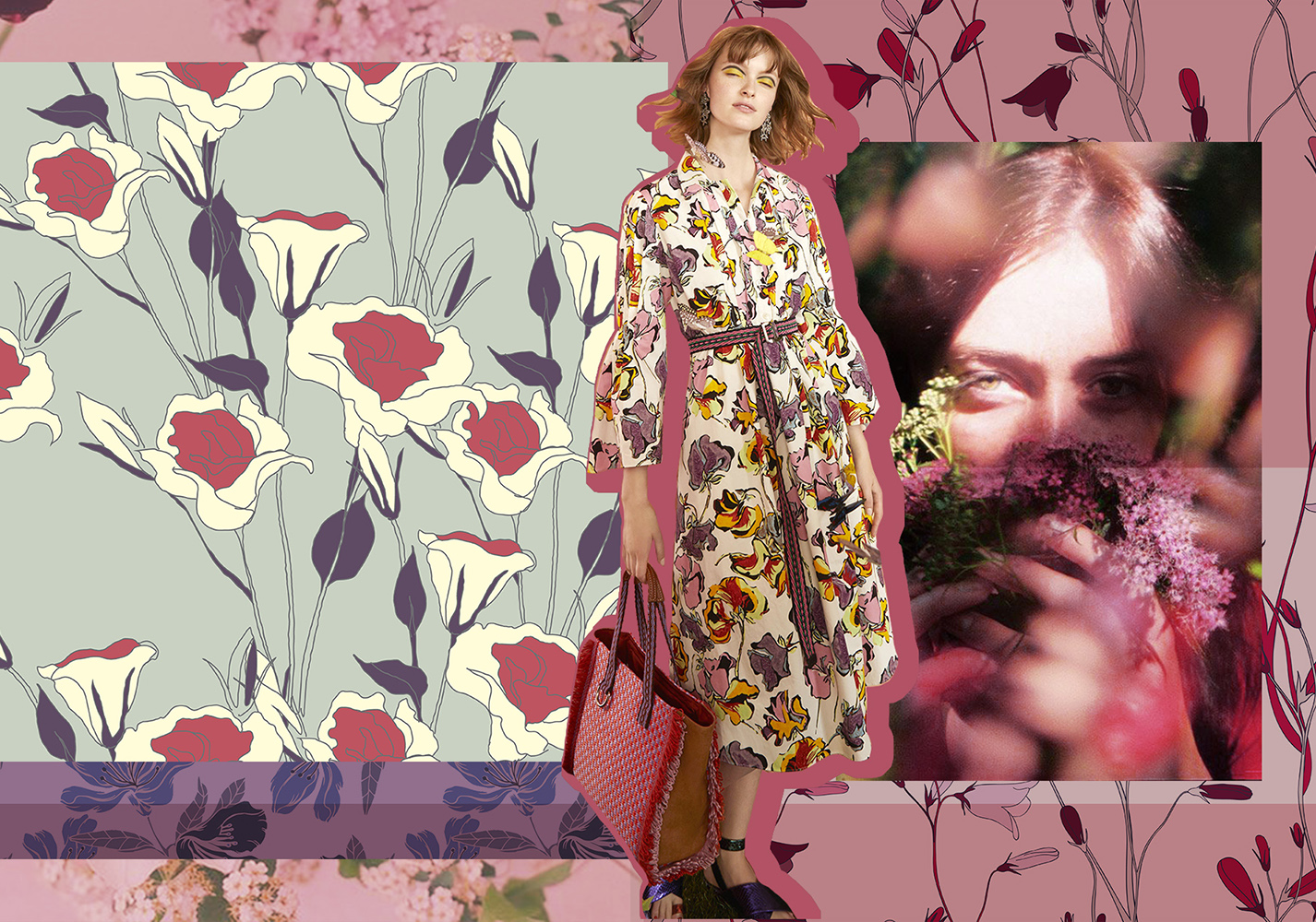 Branches -- 2020 Pre-fall Pattern Trend for Womenswear