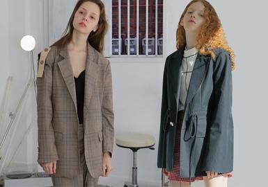 Suits -- 2019 S/S Analysis of Women's Designer Brands