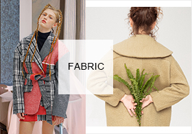 Fashion&Comfort -- A/W 20/21 Fabric Trend for Overcoats