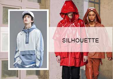 Sports and Function -- S/S 2020 Silhouette Trend for Men's Leather Jackets