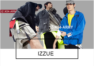 ARMY -- Izzue