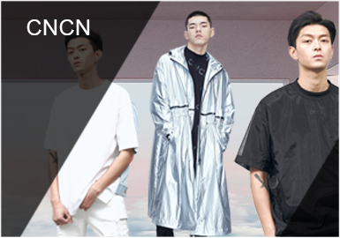 CNCN -- Recommended S/S 2019 Designer Brand for Menswear