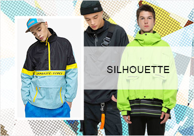 Chinese-Style Jackets -- A/W 20/21 Silhouette Trend for Menswear