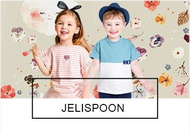 Summer Guide for Kids -- Jelispoon