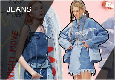Energetic and Dramatic -- Comprehensive Analysis of Designer Brands' Denim