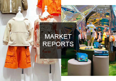 A World for Kids -- Comprehensive Analysis of Kidswear Retail Markets in Hangzhou