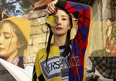 Fashion Icon Yang Mi Is Single Again