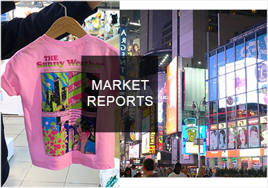 Super Eye-Catching -- Comprehensive Analysis of South Korean Markets for Girlswear