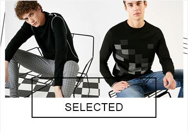 Gentleman-Style -- Selected