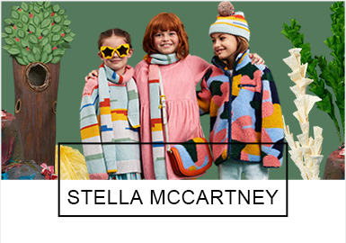 Let's Protect Together -- Stella McCartney