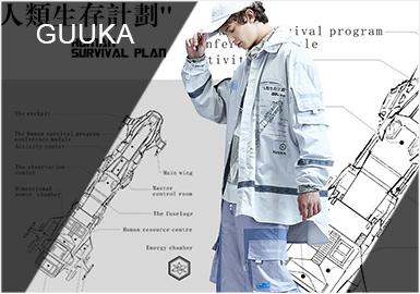 Human Survival Plan -- Guuka