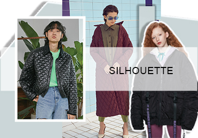 The Puffa -- Silhouette Trend for Women's Puffas