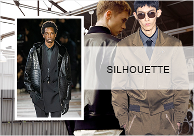 Minimalism -- The Silhouette Trend for Men's Business Casual Jackets