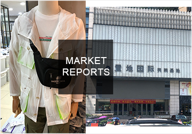 Statement Apparel -- Comprehensive Analysis of Men's Wholesale Markets in Hangzhou
