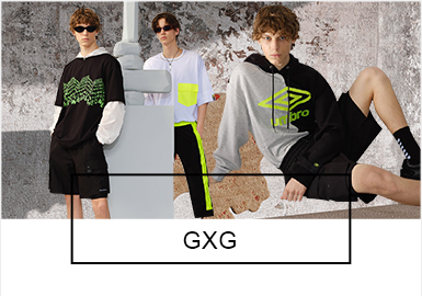 Reconstructed Fashion -- GXG