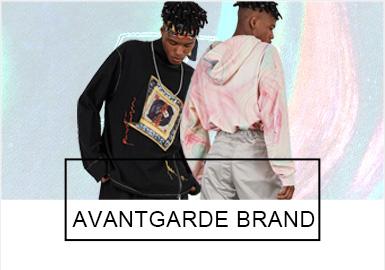Street Fashion -- The Comprehensive Analysis of Benchmark Menswear Brands