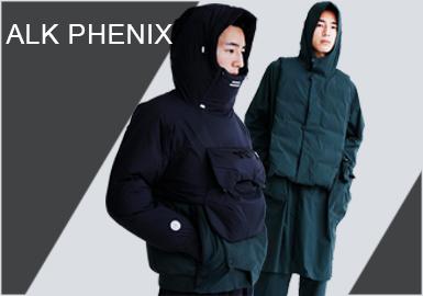 Urban Nomads -- alk phenix