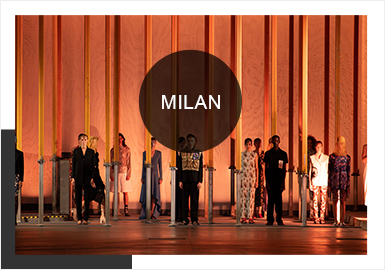 Peaceful And Free-- The Comprehensive Analysis of Milan Fashion Week