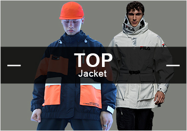 Jackets- The Popular Items in Menswear Market