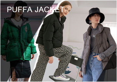 Fashionable and Warm Winter- The Comprehensive Analysis of Puffa Jackets of Designer Brands