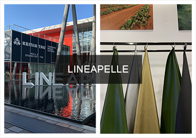 Nature and Special Effects- The Analysis of Italy LINEAPELLE Leather Exhibition