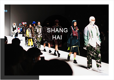 RISING CHINA- The Comprehensive Analysis of Menswear in Shanghai Fashion Week