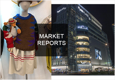 Approachable Warmth- The Comprehensive Analysis of Korean Kidswear