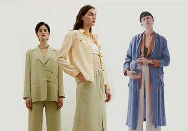 Natural and Simple- The Comprehensive Analysis of Womenswear Designer Brands