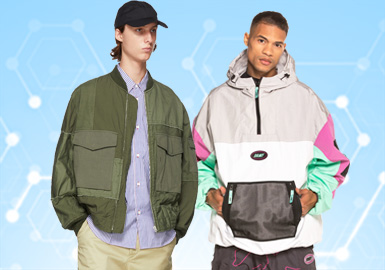 Jackets- The TOP List of Menswear