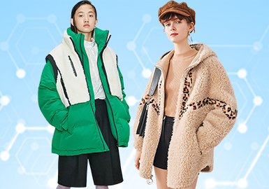 Leather and Fur- The TOP List of Womenswear