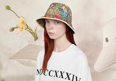 Elegance -- The Craft Trend for Women's Fishermen Hat