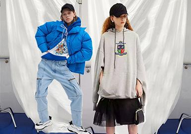 KIDSRIGHTS -- Chrisou by Dan The Womenswear Designer Brand