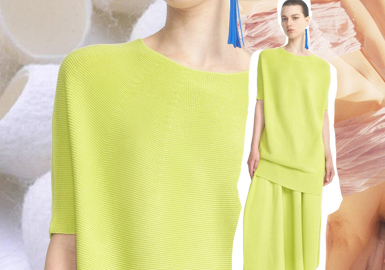 Warm Sentiments -- The Craft Trend for Women's Knitwear (Stitch)