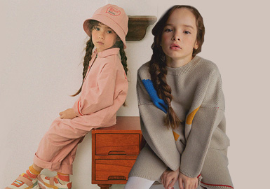 Simple and Beautiful -- Roanjane The Benchmark Brand of Kidswear