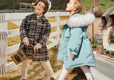 Adventure in a Winter Town -- Seven Solo The Benchmark Brand of Kidswear